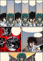 Saint Seiya - Ocean Chapter : Chapter 8 page 15