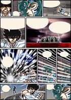 Saint Seiya - Ocean Chapter : Chapter 8 page 16