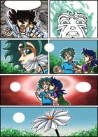 Saint Seiya - Ocean Chapter : Chapter 8 page 20