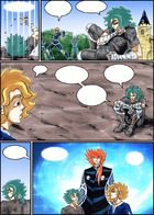Saint Seiya - Ocean Chapter : Chapter 8 page 21