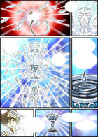 Saint Seiya - Ocean Chapter : Chapter 8 page 22