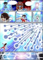 Saint Seiya - Ocean Chapter : Chapter 8 page 23