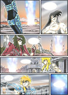 Saint Seiya - Ocean Chapter : Chapter 8 page 24