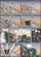 Saint Seiya - Ocean Chapter : Chapter 8 page 26