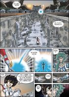 Saint Seiya - Ocean Chapter : Chapitre 8 page 1