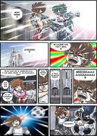 Saint Seiya - Ocean Chapter : Chapitre 8 page 2