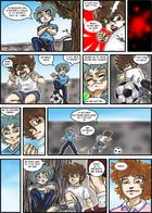 Saint Seiya - Ocean Chapter : Chapitre 8 page 3