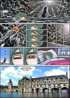 Saint Seiya - Ocean Chapter : Chapitre 8 page 7