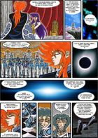 Saint Seiya - Ocean Chapter : Chapitre 8 page 11