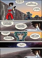 Saint Seiya - Ocean Chapter : Chapitre 8 page 14