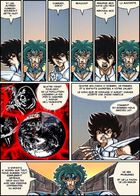 Saint Seiya - Ocean Chapter : Chapitre 8 page 15