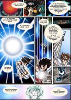 Saint Seiya - Ocean Chapter : Chapter 8 page 17