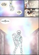 Saint Seiya - Ocean Chapter : Chapter 8 page 18