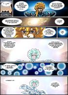 Saint Seiya - Ocean Chapter : Chapitre 8 page 19