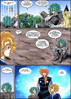 Saint Seiya - Ocean Chapter : Chapitre 8 page 21