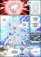 Saint Seiya - Ocean Chapter : Chapitre 8 page 22