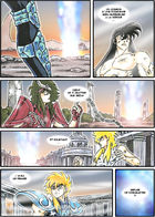 Saint Seiya - Ocean Chapter : Chapitre 8 page 24