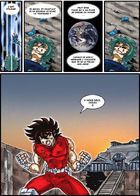 Saint Seiya - Ocean Chapter : Chapitre 8 page 28