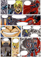 Saint Seiya - Ocean Chapter : Chapter 9 page 1