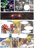 Saint Seiya - Ocean Chapter : Chapter 9 page 4