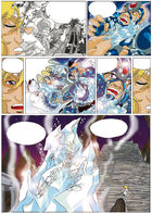 Saint Seiya - Ocean Chapter : Chapter 9 page 6