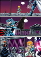 Saint Seiya - Ocean Chapter : Chapter 9 page 7