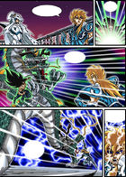 Saint Seiya - Ocean Chapter : Chapter 9 page 11