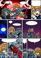 Saint Seiya - Ocean Chapter : Chapter 9 page 18
