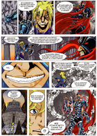 Saint Seiya - Ocean Chapter : Chapitre 9 page 1