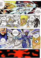 Saint Seiya - Ocean Chapter : Chapitre 9 page 2