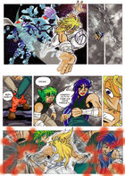 Saint Seiya - Ocean Chapter : Chapitre 9 page 3
