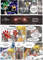 Saint Seiya - Ocean Chapter : Chapitre 9 page 4