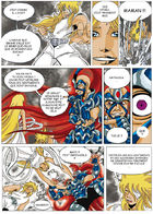 Saint Seiya - Ocean Chapter : Chapitre 9 page 5