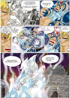 Saint Seiya - Ocean Chapter : Chapitre 9 page 6