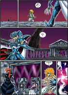 Saint Seiya - Ocean Chapter : Chapitre 9 page 7