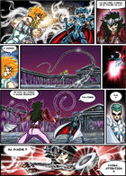 Saint Seiya - Ocean Chapter : Chapitre 9 page 8