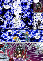 Saint Seiya - Ocean Chapter : Chapitre 9 page 9