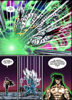 Saint Seiya - Ocean Chapter : Chapitre 9 page 10