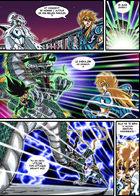 Saint Seiya - Ocean Chapter : Chapitre 9 page 11