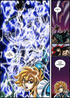 Saint Seiya - Ocean Chapter : Chapitre 9 page 12