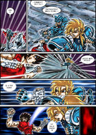 Saint Seiya - Ocean Chapter : Chapitre 9 page 16