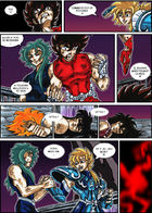 Saint Seiya - Ocean Chapter : Chapitre 9 page 17