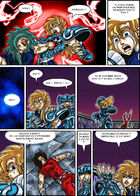 Saint Seiya - Ocean Chapter : Chapitre 9 page 18