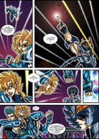 Saint Seiya - Ocean Chapter : Chapitre 9 page 21