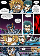 Saint Seiya - Ocean Chapter : Chapitre 9 page 22