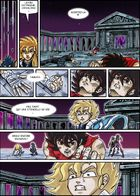 Saint Seiya - Ocean Chapter : Chapitre 9 page 24