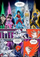 Saint Seiya - Ocean Chapter : Chapitre 9 page 25