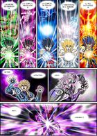 Saint Seiya - Ocean Chapter : Chapitre 9 page 26