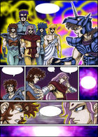 Saint Seiya - Ocean Chapter : Chapter 10 page 2