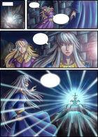 Saint Seiya - Ocean Chapter : Chapitre 10 page 3